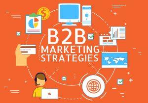 Emerging B2B Marketing Trends [during COVID19] by Jae-ann Rock